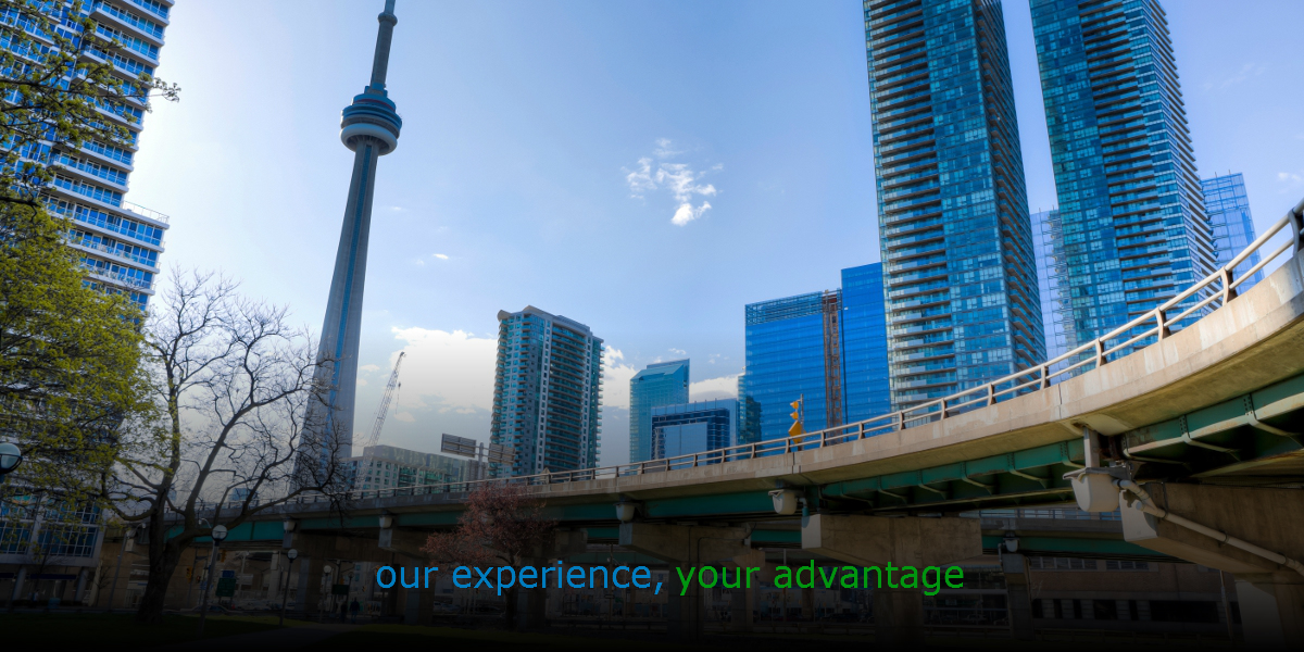 our experience, your advantage
